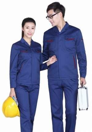 专家告诉你定制工作服的保暖透气性非常重要